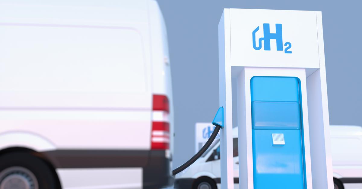Standardized Valves for Hydrogen Fueling Stations