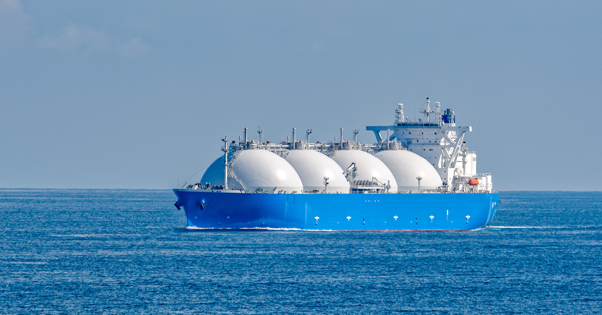 A Quick Guide to Navigating Valve Requirements for LNG Bunkering Applications