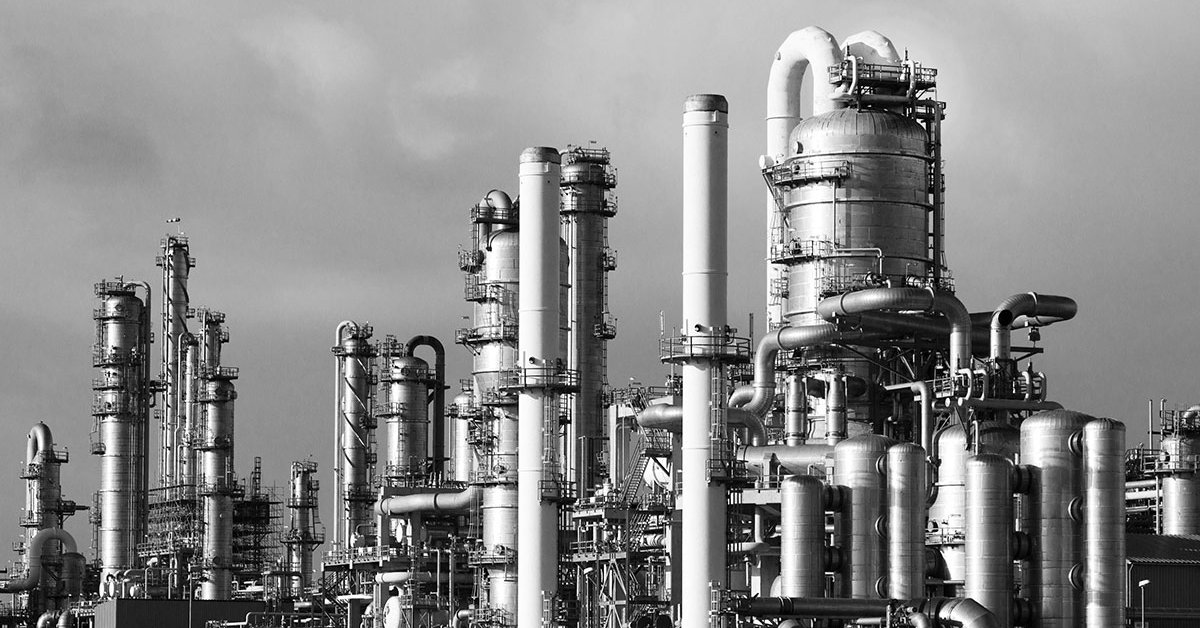 Emission Prevention in Chemical & Petrochemical Plants
